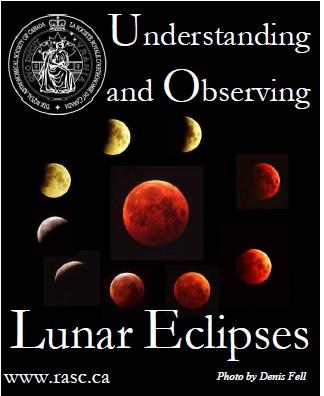 Observing and Understanding Lunar Eclipses