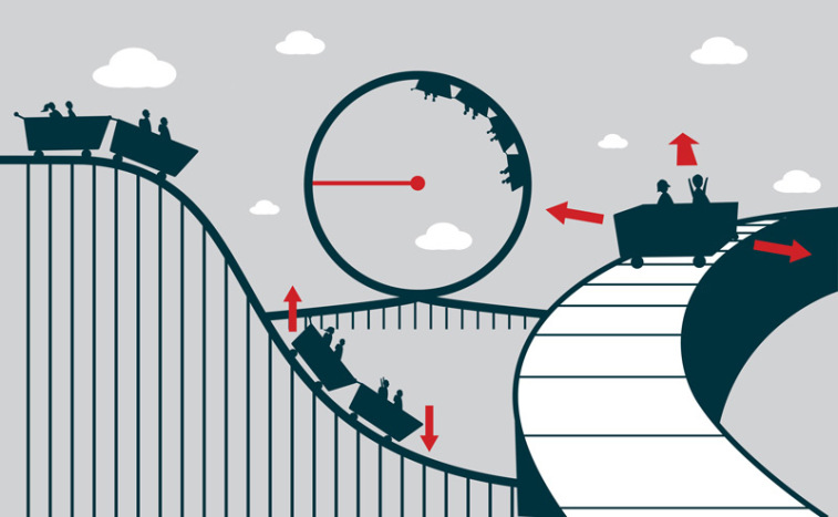 Roller Coaster Science: Thrills, Chills, and Physics – World Science Festival