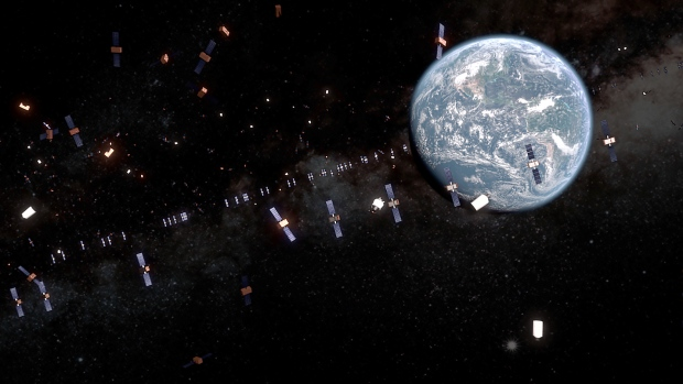 Space junk threatens to disrupt our daily lives. Here's what experts are trying to do about it