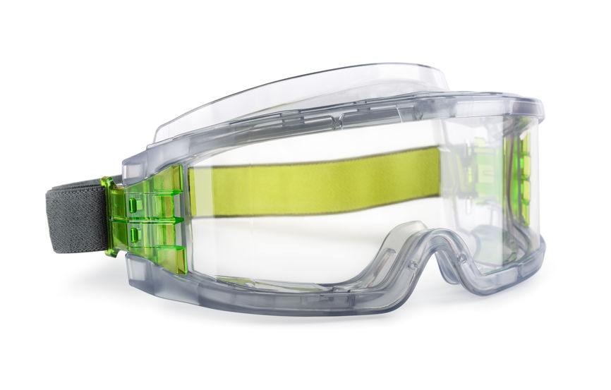 Choosing the Right Safety Goggle – submitted by Dave Gervais