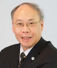Dr. Ralph Chou