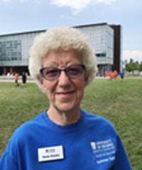 Sheila Rhodes