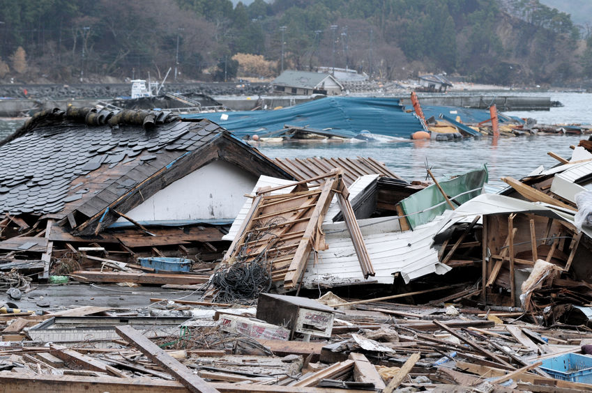STAO Resources for World Tsunami Awareness Day – submitted by Amy Gorecki