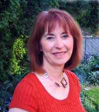 Donna Stack-Durward headshot
