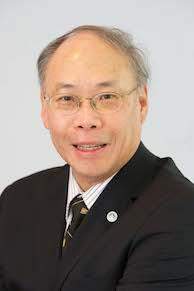 Ralph Chou headshot