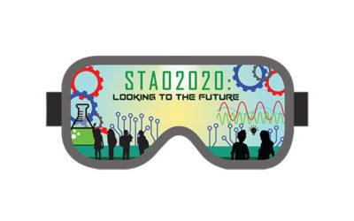 30 days to go until STAO 2020!