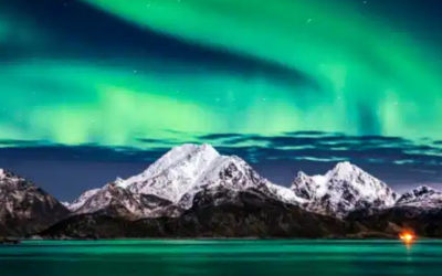 This Is Why … auroras are only found at the poles by Joanne O'Meara